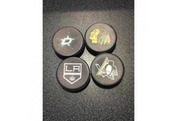 Mini Palet NHL