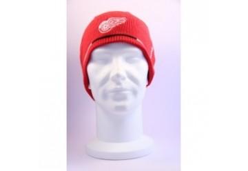 Bonnet Reebok NHL Detroit Red Wings