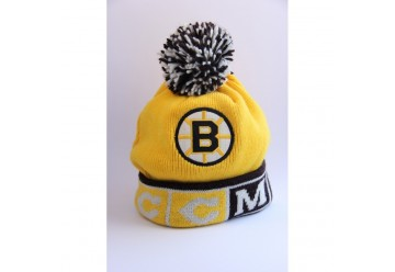 Bonnet CCM NHL Boston Bruins
