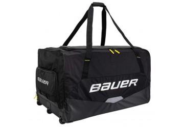 Sac d'équipement Gardien Bauer Premium à roulettes