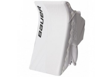 Bauer Supreme Ultrasonic  S20