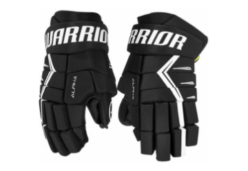 GANTS WARRIOR ALPHA DX5 SR