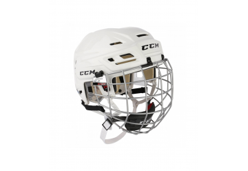 CASQUE CCM Tacks HT110 Combo