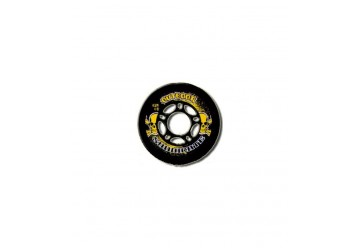 ROUE SYNDICATE SKULL 84 A  72mm