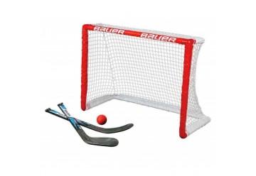 Kit mini cage Bauer Street Hockey