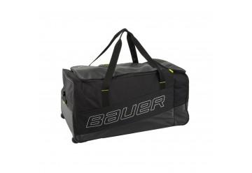 Sac d'équipement Gardien Bauer Premium à roulettes - S21