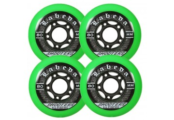 Roues Labeda SHOOTER  83 A