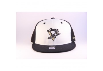 Casquette REEBOK NHL Pittsburgh Penguins