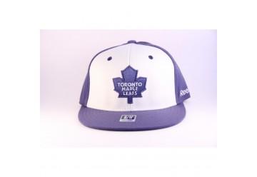 Casquette REEBOK NHL Toronto Maple Leafs