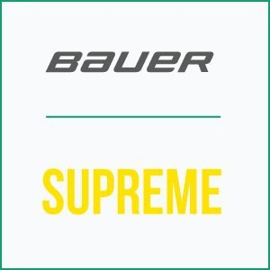 Bauer Supreme