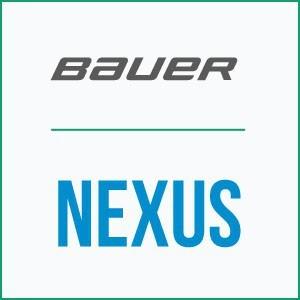 Bauer Suprème